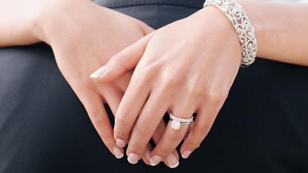 戒指要戴哪隻手呢?