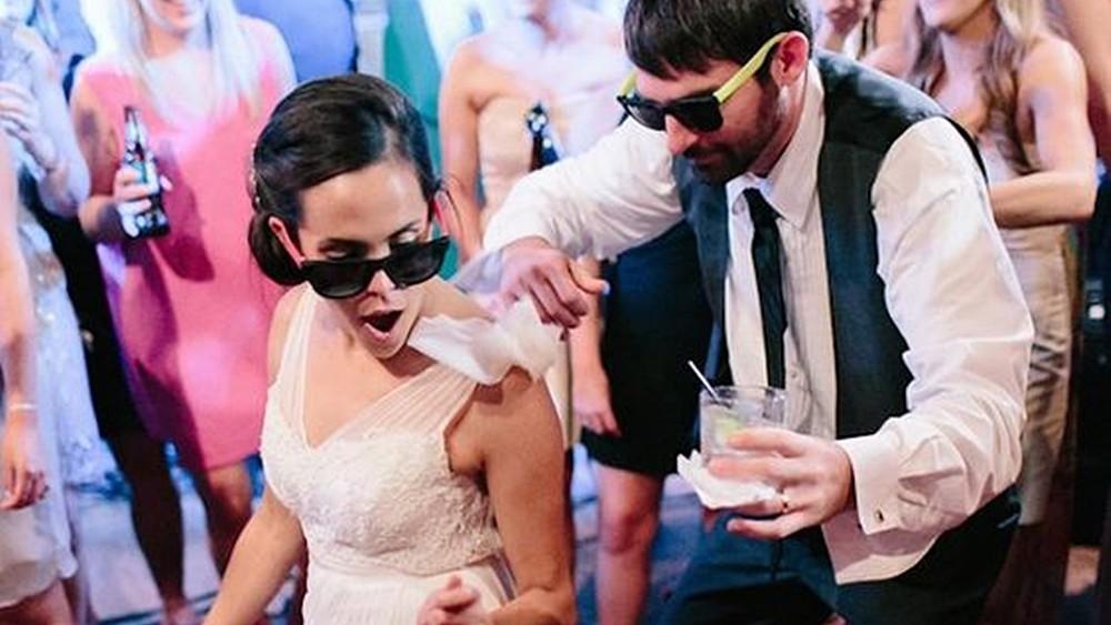 挑首有共鳴的歌為婚禮畫上完美句點
