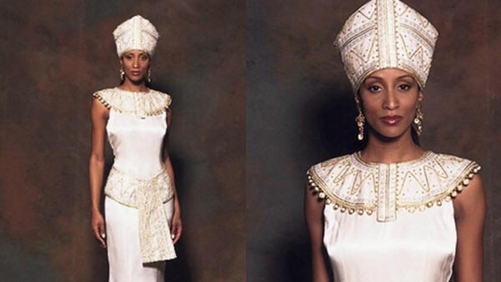 8個不同國家的特色傳統婚紗