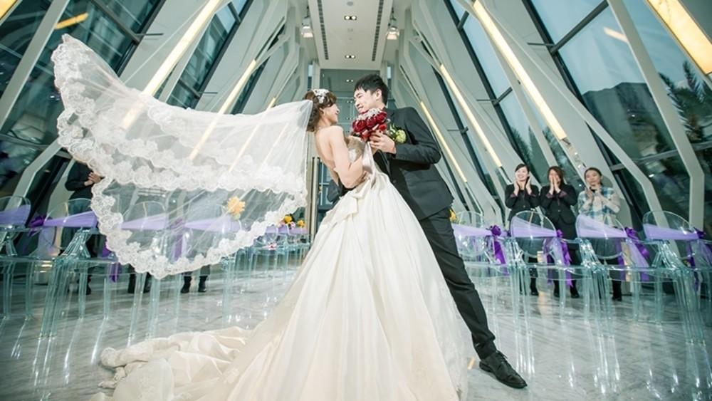 浪漫西式證婚場地精選