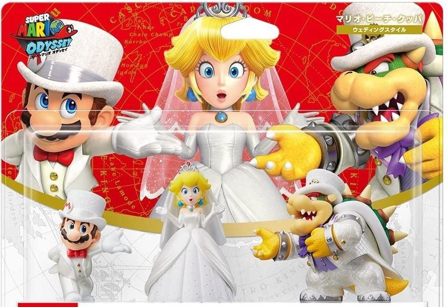 讓最流行的Switch遊戲,玩翻婚禮!