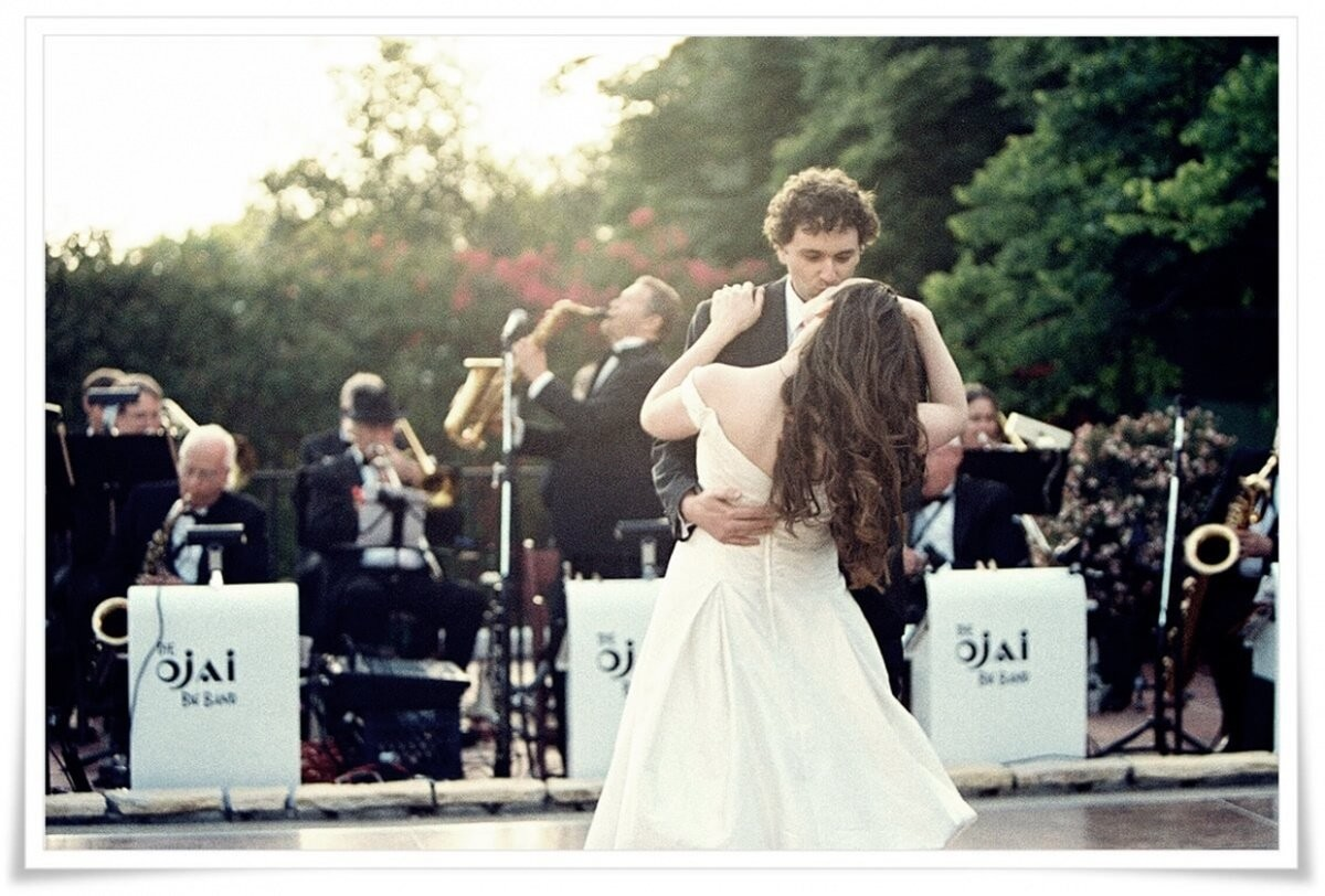 樂團:安排婚禮樂團前,你必須要知道的四件事