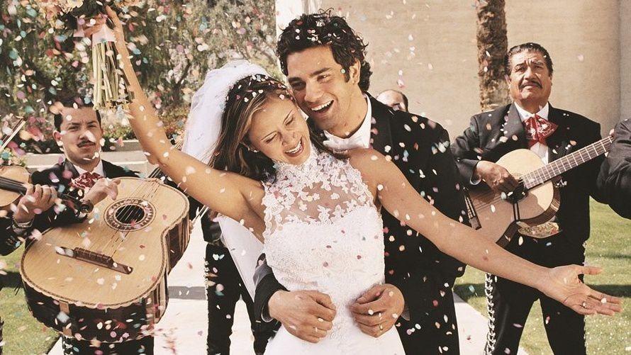 婚禮進場歌曲大集合