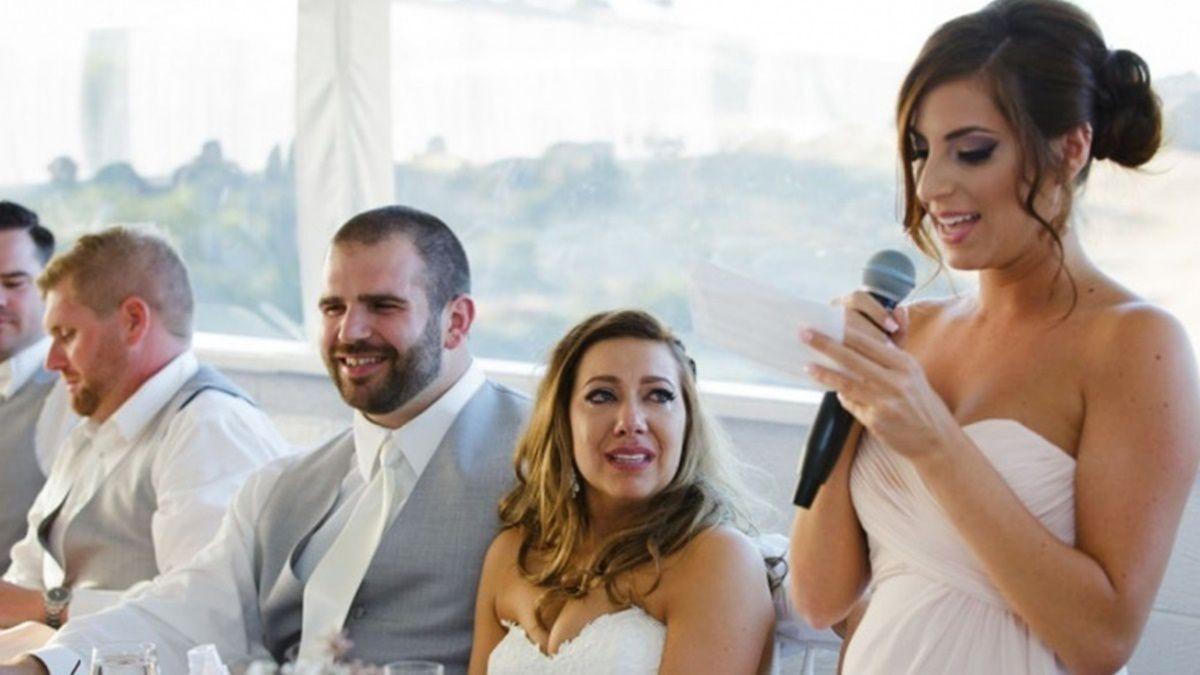 女方家長婚禮致詞大全