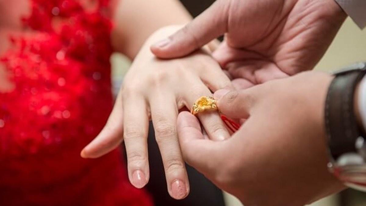 婚禮顧問傳授:各國結婚祝賀詞