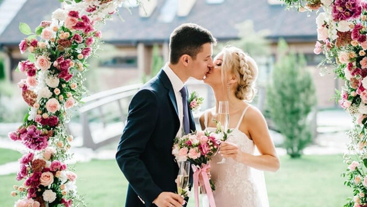 各國婚禮文化