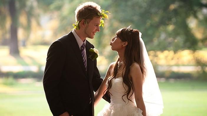 十二星座夢想中的婚禮
