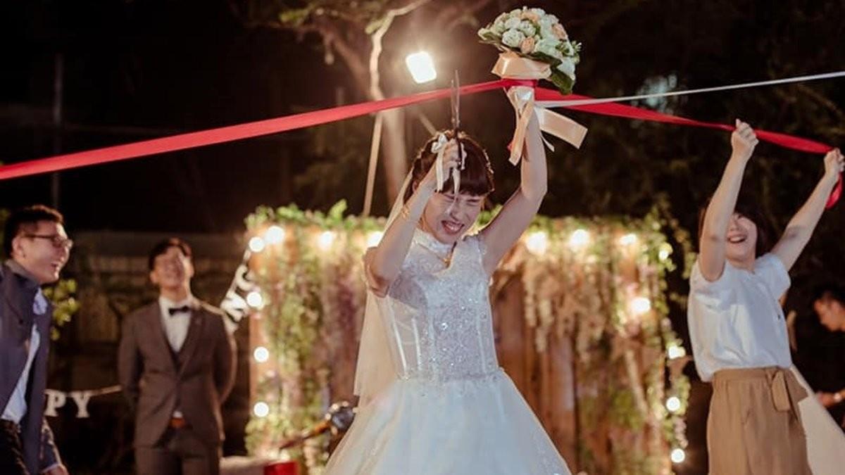 超歡樂的西式婚禮活動 讓婚禮更有趣