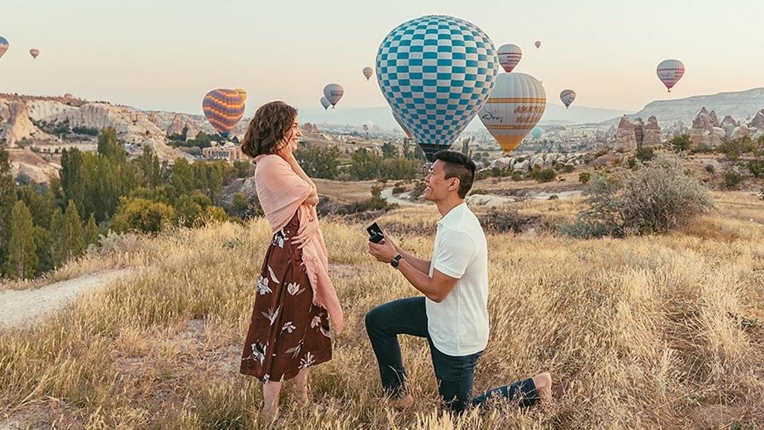 15個求婚前的注意事項