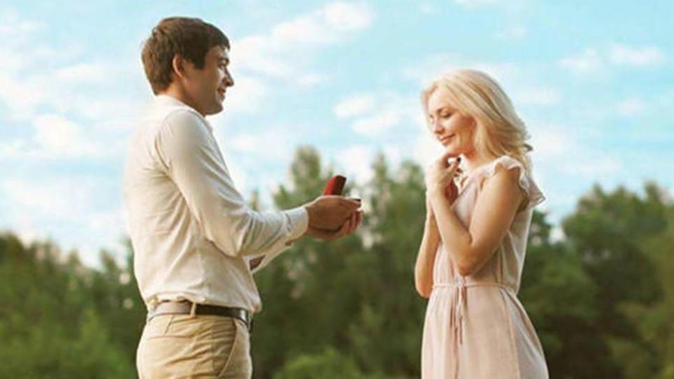 求婚創意5種招數大公開