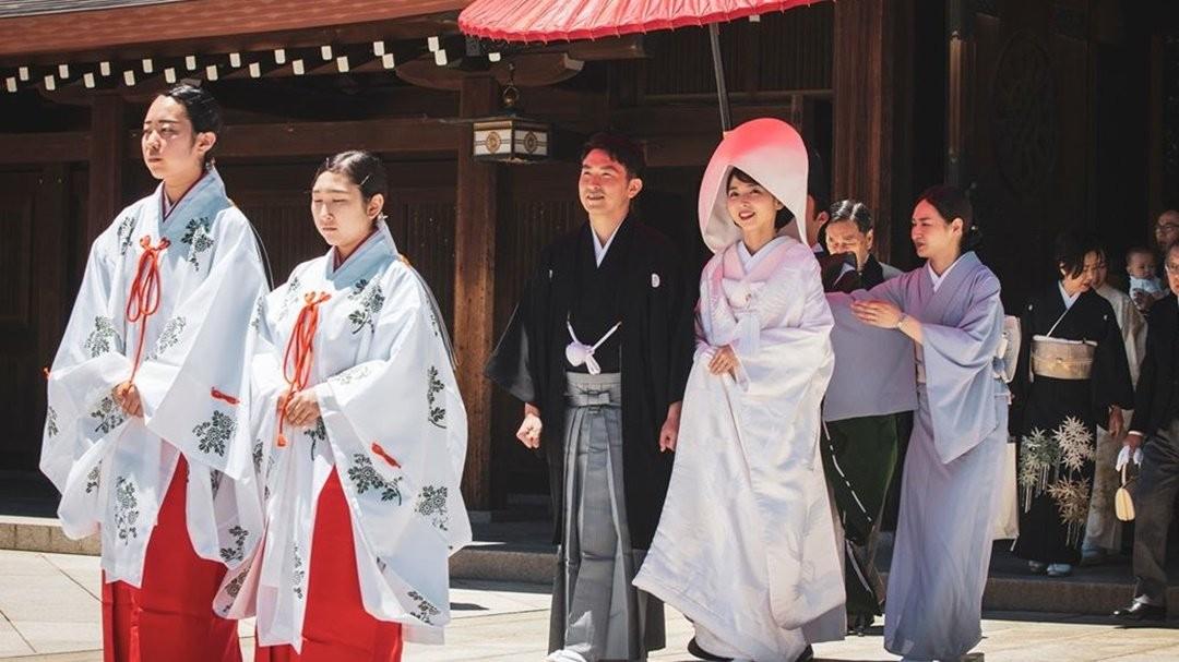 20首日文結婚歌曲