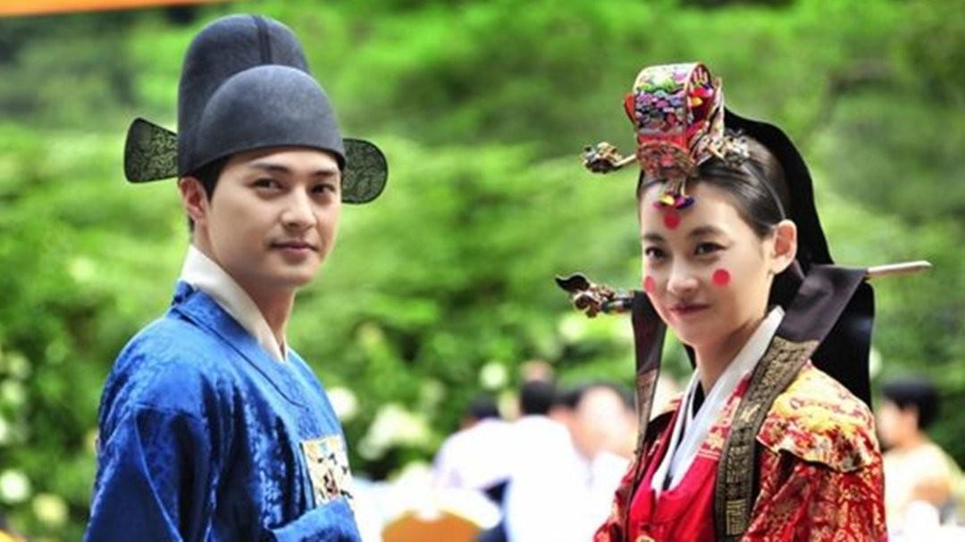 20首韓文結婚歌曲