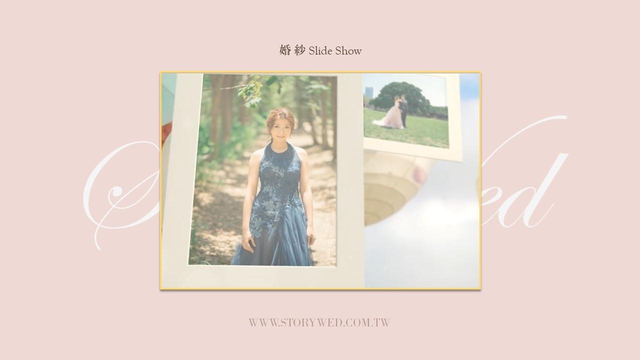 〖婚禮影片〗婚紗MV