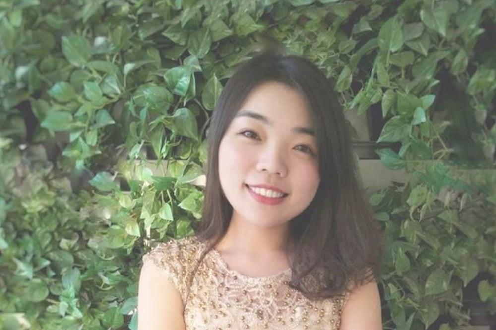 JOYCE ∣ 精選婚禮主持人