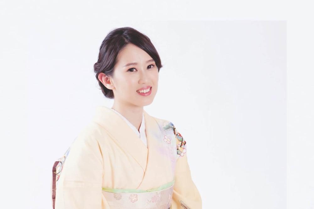 LYDIE ∣ 雙語 / 精選婚禮主持人【中日】