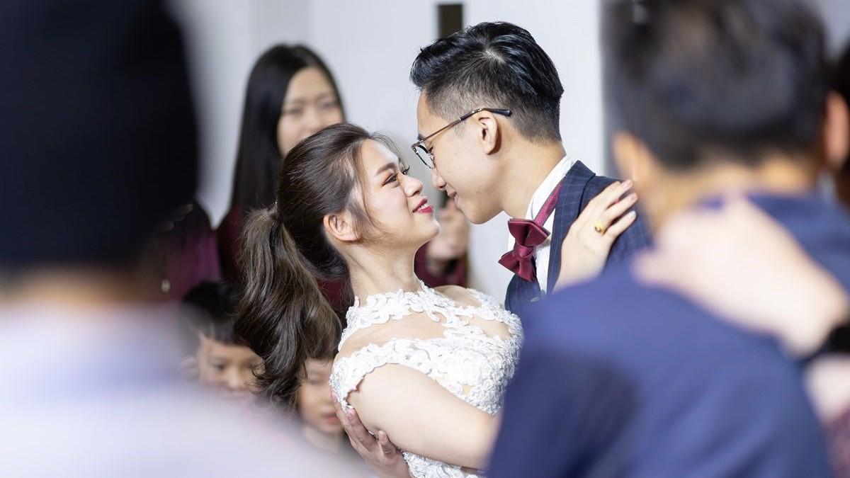 【婚禮主持│婚禮攝影】源鴻&書慈