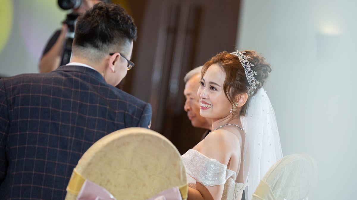 【婚禮主持│婚禮攝影】柏聖&嘉桓