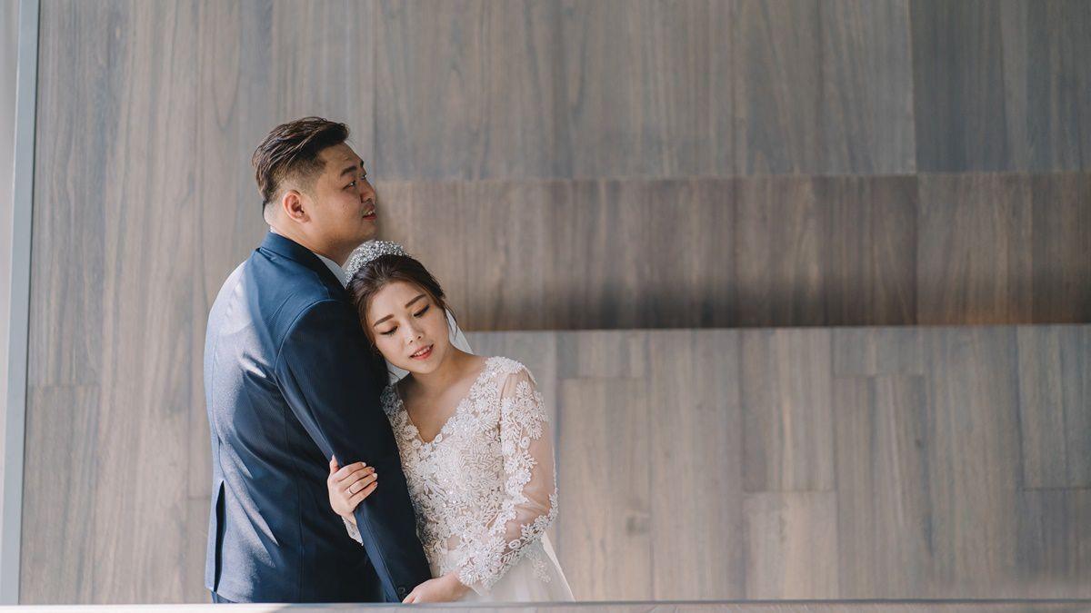 【西式證婚│禮俗統籌│婚禮主持│婚禮攝影│拍拍印】伯俊&思妤