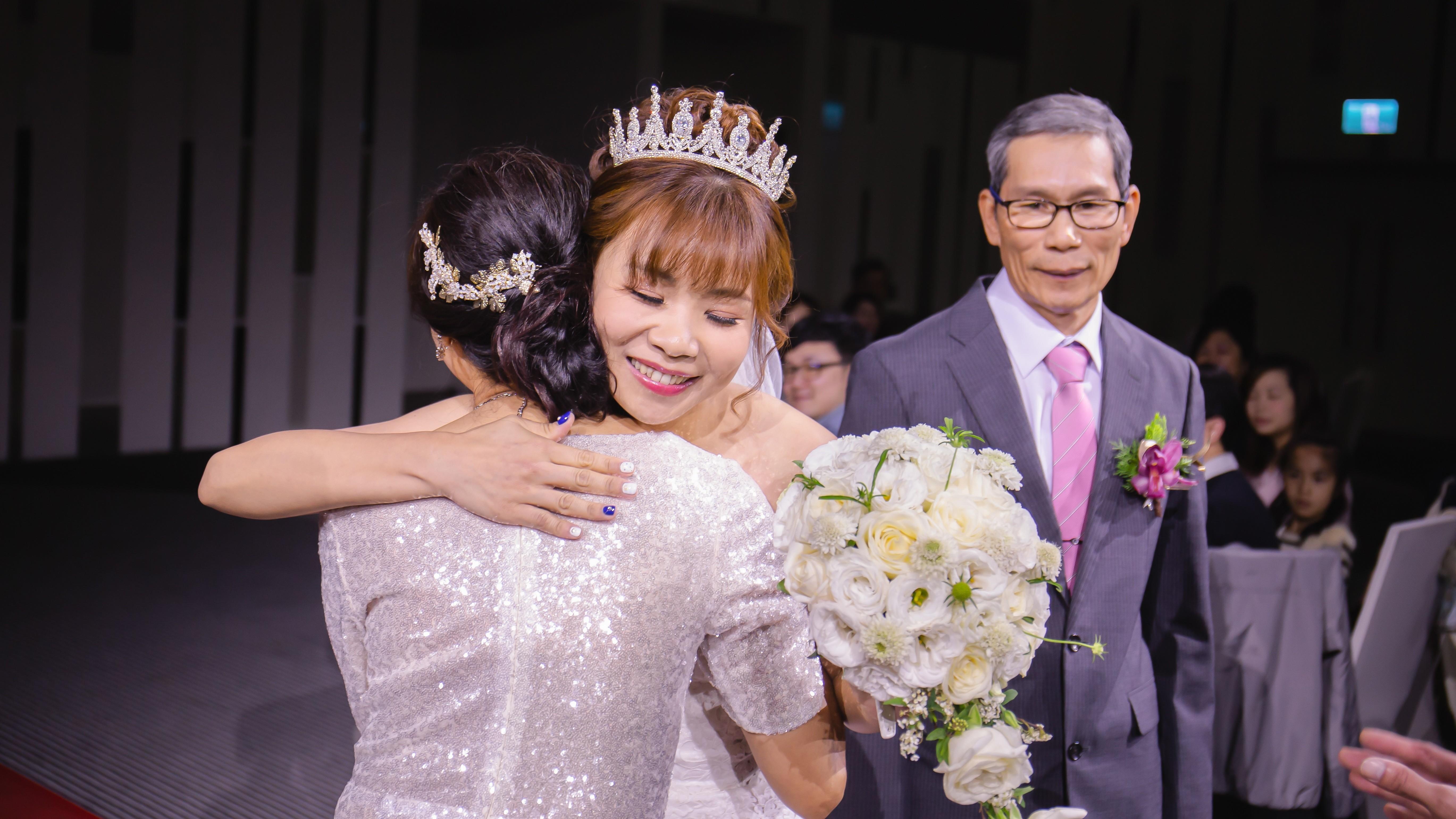 【禮俗統籌│婚禮主持│婚禮攝影】瑞勇&佩瑤
