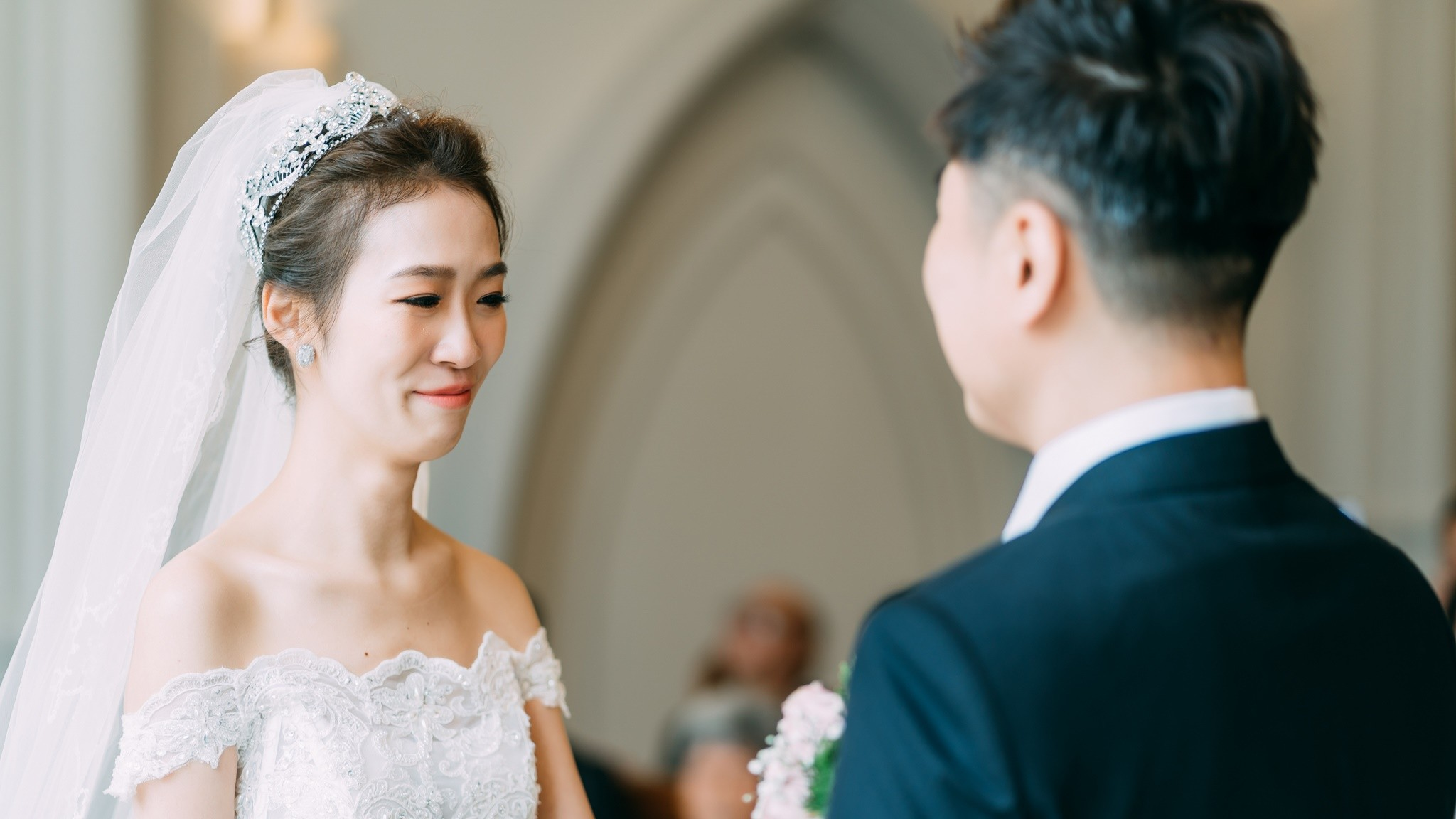 【西式證婚│婚禮主持│婚禮攝影】文誠&瑋辰