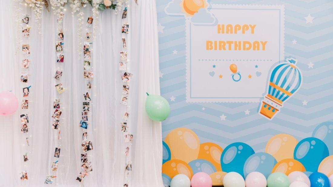 【寶寶抓周│派對主持】帥寶寶貝周歲派對